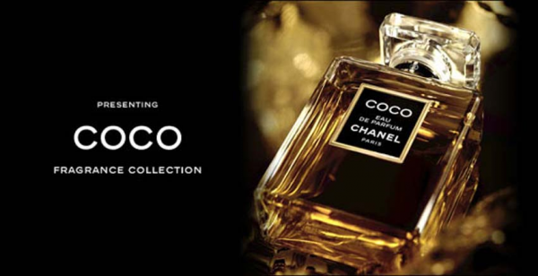 Nước Hoa Nữ Chanel Coco EDP 100ml