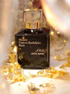 Nước hoa unisex Oud Silk Mood