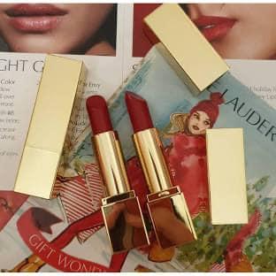 Son Estee Lauder Pure Color Envy Matte Sculpting Lipstick Envious