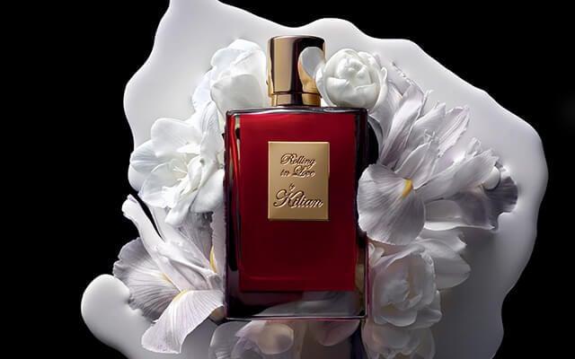 dầu thơm Kilian Hennessy