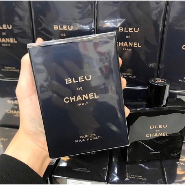 CHANEL bleu chu vang2 SIRO Cosmetic