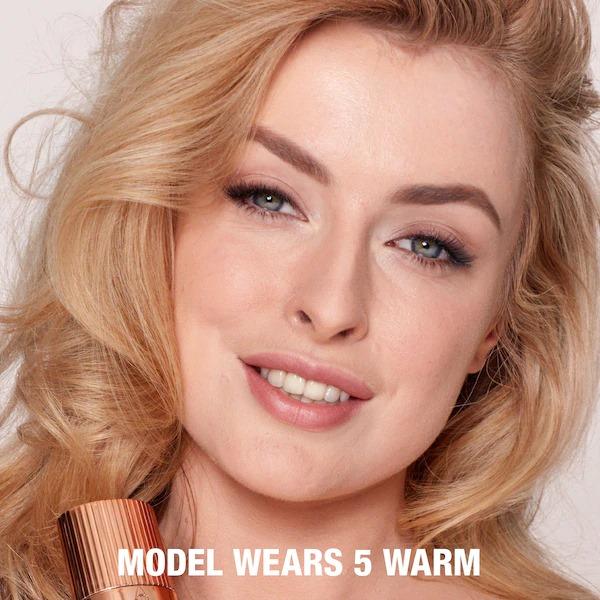 Charlotte Tilbury Kem nen Airbrush Long Wear hoan hao.2 SIRO Cosmetic