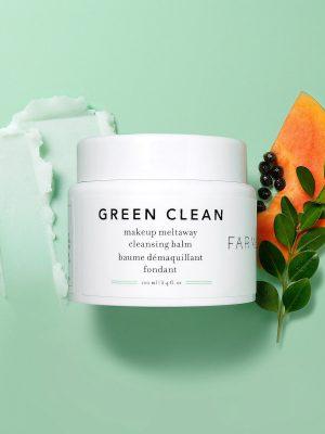 Dầu tẩy trang Green Clean Tẩy trang
