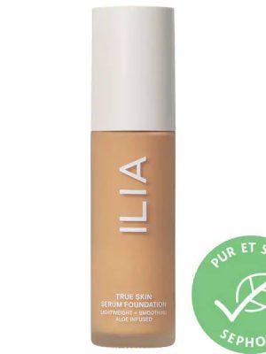 Kem nền ILIA True Skin Serum
