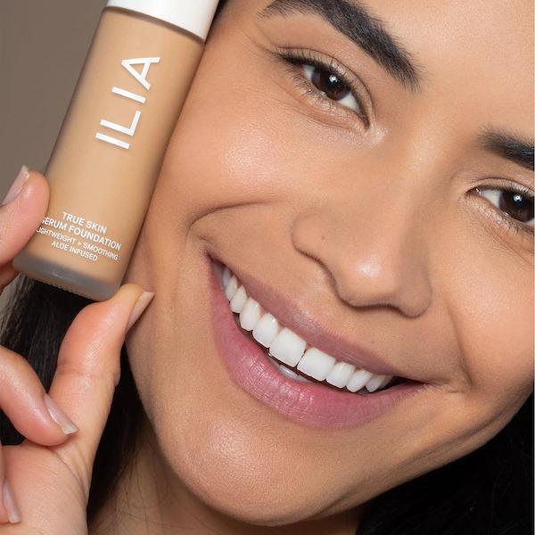 Kem nen ILIA True Skin Serum1 SIRO Cosmetic