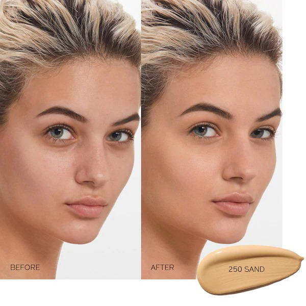 Kem nen Shiseido Synchro Skin Self Refreshing Foundation SPF 30 2 SIRO Cosmetic