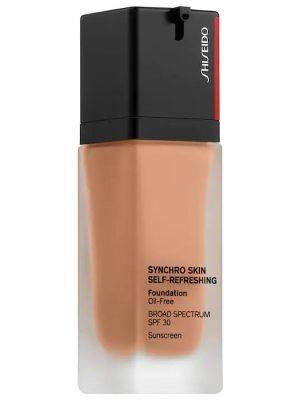 Kem nền Shiseido Synchro Skin Self-Refreshing Foundation SPF 30