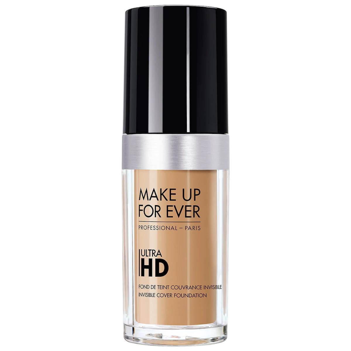 Kem nền Ultra HD Invisible Cover Foundation