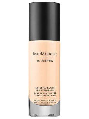 Kem nền bareMinerals BarePRO™ 24 hour Longwear Liquid Foundation with Mineral SPF 20
