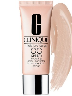 Moisture Surge CC Cream Hydrating Color Corrector Broad Spectrum SPF 30