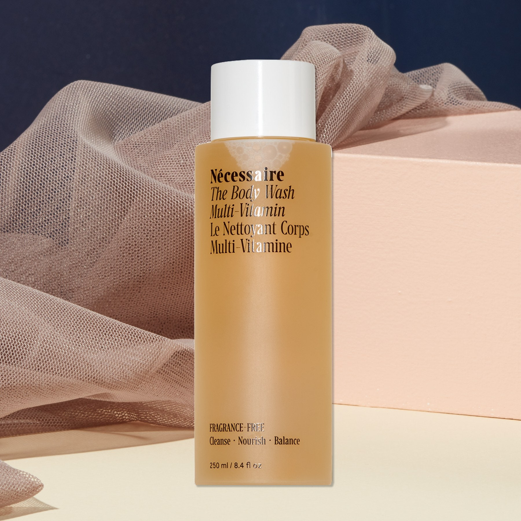 Nécessaire Makes the Absolute Best Body Wash of 2019   Glamour