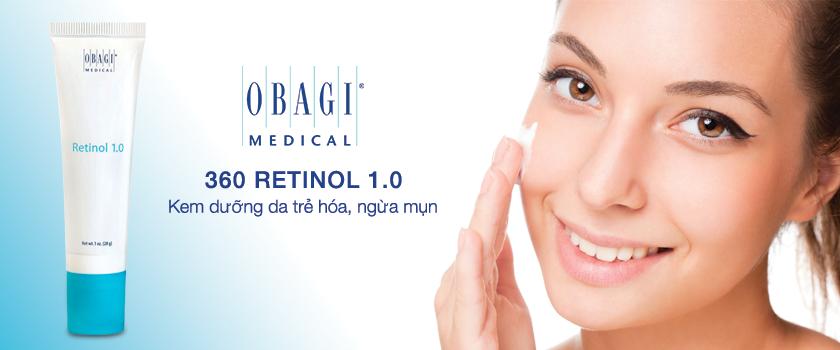 Retinol2 SIRO Cosmetic