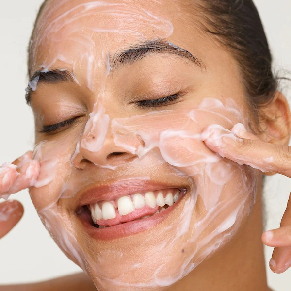 Tay te bao chet Wishful Yo Glow Facial Enzyme Scrub1 SIRO Cosmetic