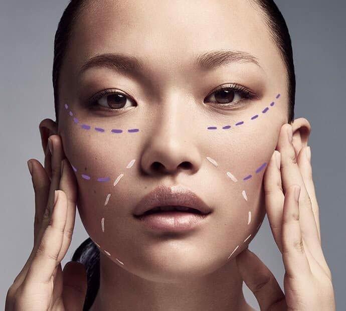 serum san chac tre hoa da estee lauder perfectionist pro SIRO Cosmetic