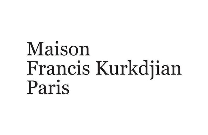 maison francis kurkdjian perfumes and colognes logo SIRO Cosmetic