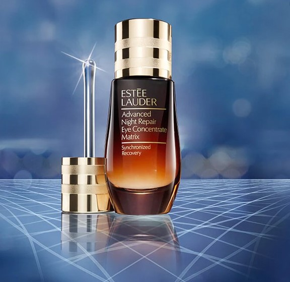 Advanced Night Repair Eye Concentrate Matrix Synchronized Recovery