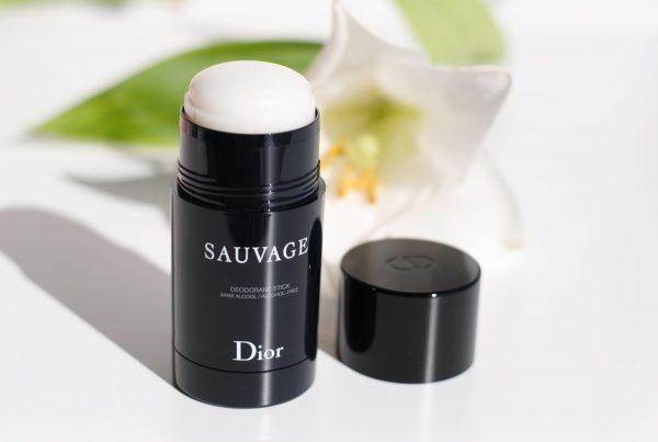 Lăn Khử Mùi Christian Dior Sauvage Deodorant Stick For Men