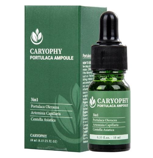 serum caryophy