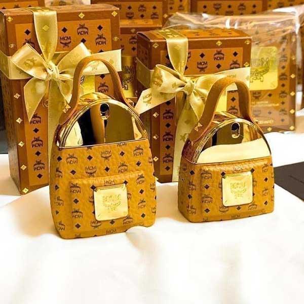 Nước Hoa MCM Eau De Parfum 30ml 2021