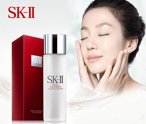 Tinh Chất Dưỡng Da Sk II Facial Treatment Essence 30ml